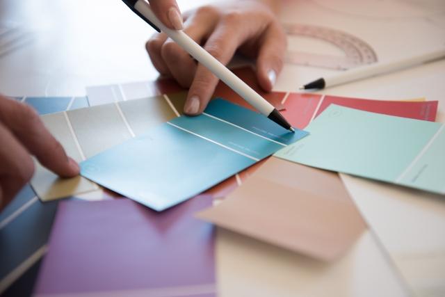 色彩検定って就職に有利なの?