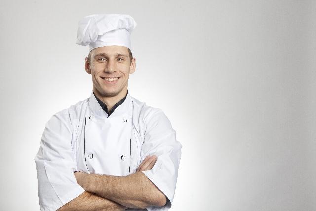 取りやすい資格「調理師」