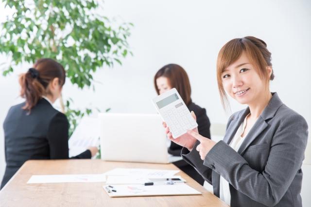 就職や転職のときにアピールできる「簿記検定」